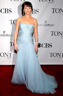 Best dressed at the 64th Annual Tony Awards
