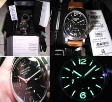 HOT ITEM FOR SALE PAM 233 (Hard to find this PAM 233) proof it... SOLD