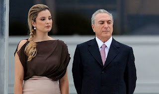 Dilma ou Marcela Temer: qual o melhor exemplo para as mulheres?