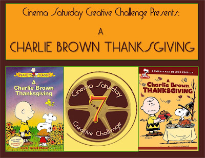 Charlie Brown Thanksgiving Coloring Pages