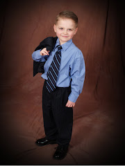 Paul Eugene IV  --  5 1/2 yrs.