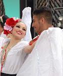 Veracruz Dancers