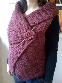 crochet - tops/vest/ on Pinterest | 623 Pins