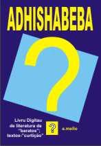 Livro ADHISHABEBA