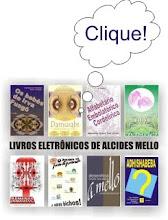 Livros Eletrônicos de Alcides Mello