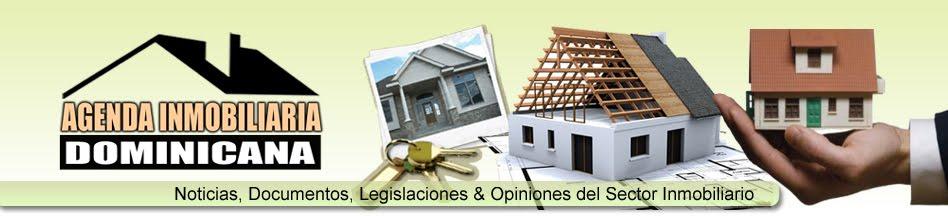 Agenda Inmobiliaria Leyes