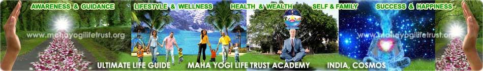 Maha Yogi Life Trust Academy