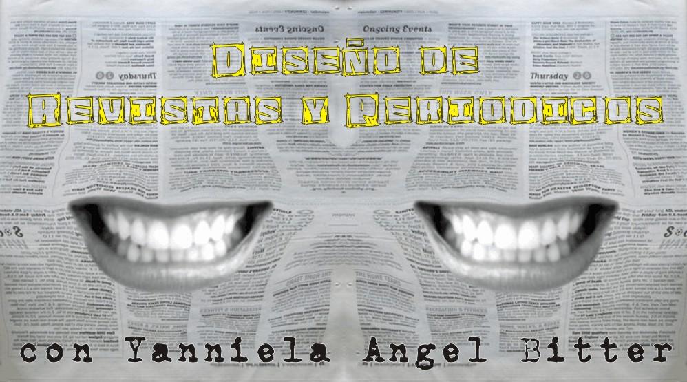 Diseño de Revistas y Periódicos