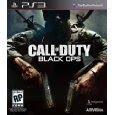 CALL OF DUTY  BLACK  OPS (PS3-XBOX 360)