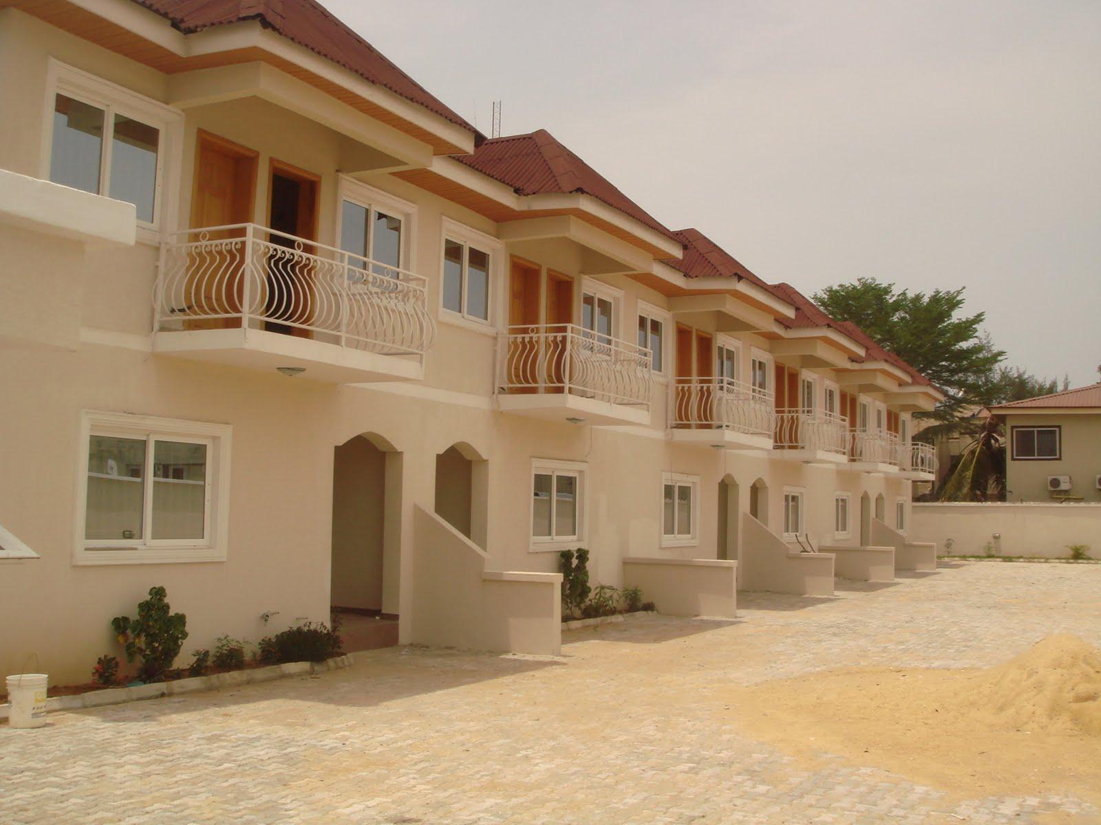 Nigerian house plans with photos joy studio design for Nigerian house designs