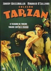 Baixar Filme Tarzan Contra o Mundo (Legendado)