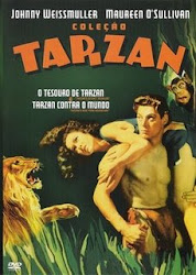 Baixar Filme Tarzan Contra o Mundo (Legendado) Online Gratis