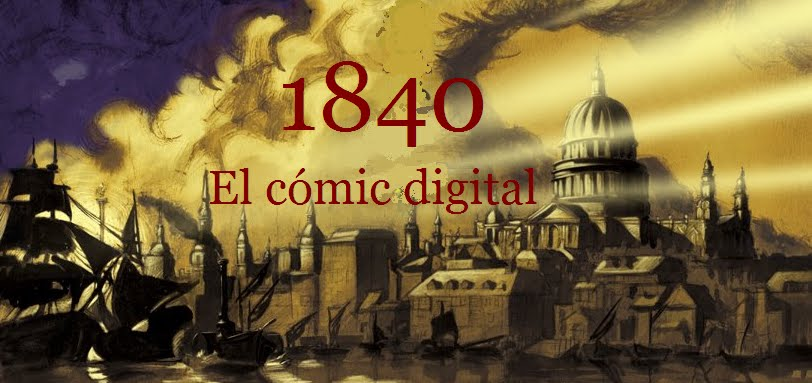 1840: El cómic digital