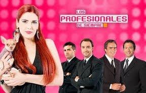 Los Profesionales