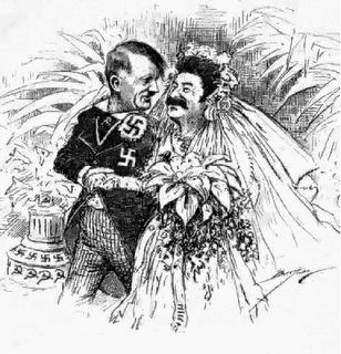 Si a fost 9 mai ziua Pobedei ... Hitler+2
