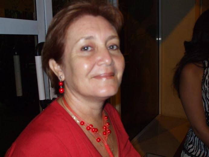 Graciela Urías
