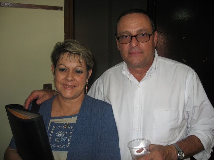 Isel y Frank