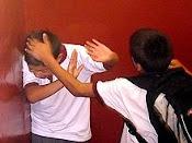 Violência escolar. Vamos acabar com ela
