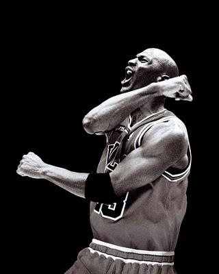 17 frases de Michael Jordan