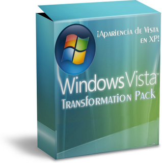 vista transformation pack 6 русификатор: