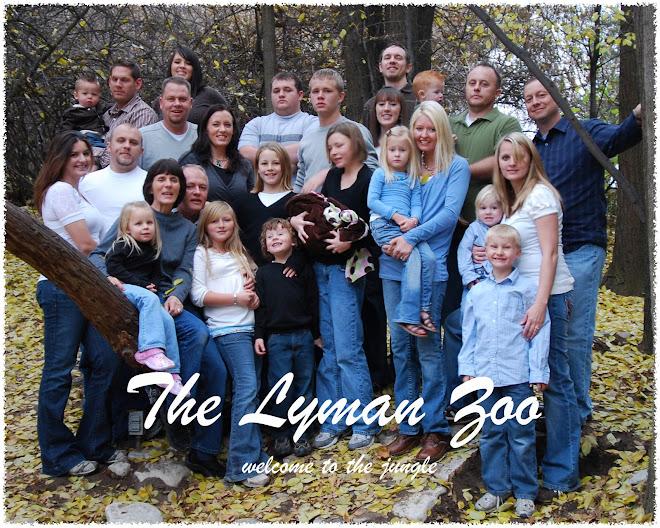 The Lyman Zoo