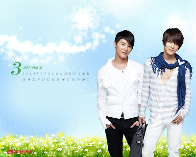 dbsk wallpaper. [WALLPAPER] DBSK LOTTE Korea