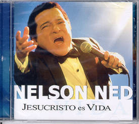 Nelson Ned - Jesucristo es vida