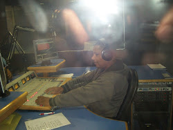 DANIEL PÁGINA..RADIO PAZ FM 89,5