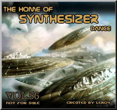 THE HOME OF SYNTHESIZER DANCE vol.56