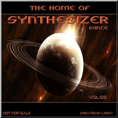 THE HOME OF SYNTHESIZER DANCE vol.55