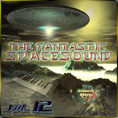 THE FANTASTIC SPACESOUND vol. 12