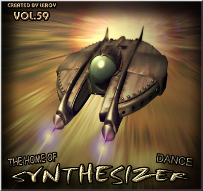 THE HOME OF SYNTHESIZER DANCE Vol.59