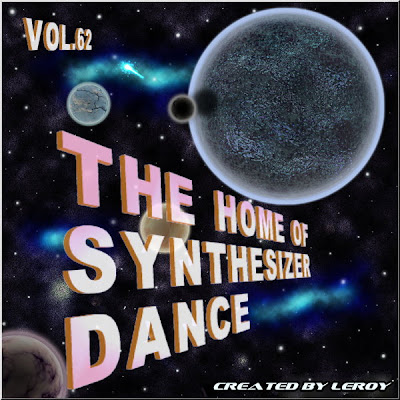 THE HOME OF SYNTHESIZER DANCE Vol.62