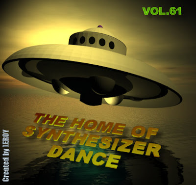 THE HOME OF SYNTHESIZER DANCE Vol.61