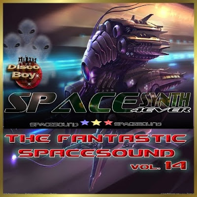 The Fantastic Spacesound vol.14