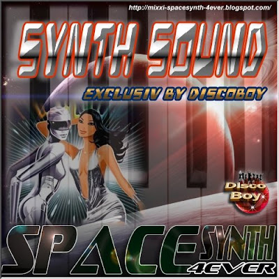 Synth Sound - Exclusiv By DiscoBoy