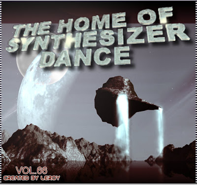 The Home Of Synthesizer Dance vol.66
