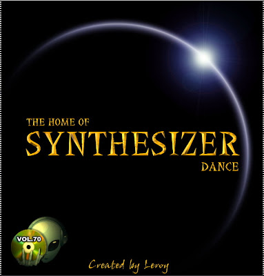 The Home Of Synthesizer  Dance vol.70