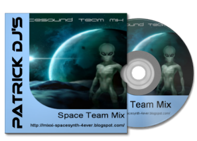 Space Team Mix