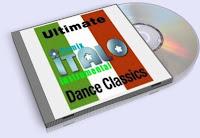 Cybercom Project - Italo Classic Hitz (2010)