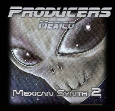 Mexican Synth 2