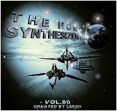 The Home of Synthesizer Dance Vol.80