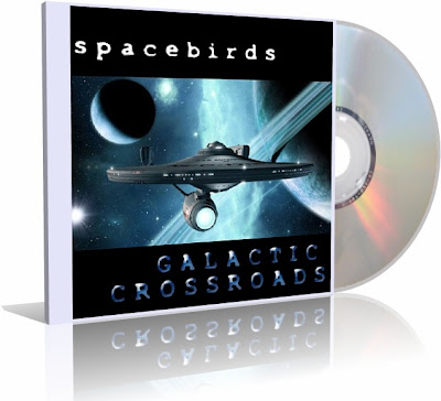 SPACEBIRDS - GALACTIC CROSSROADS