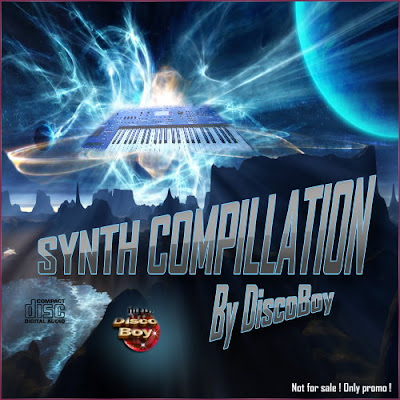 Synth Compillation By DiscoBoy