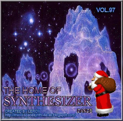 The Home of Synthesizer Dance vol.97