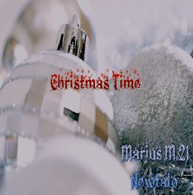 Marius M.21 & Newtalo - Christmas Time