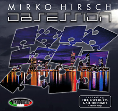 Mirko Hirsch - The Obsession  Megamix