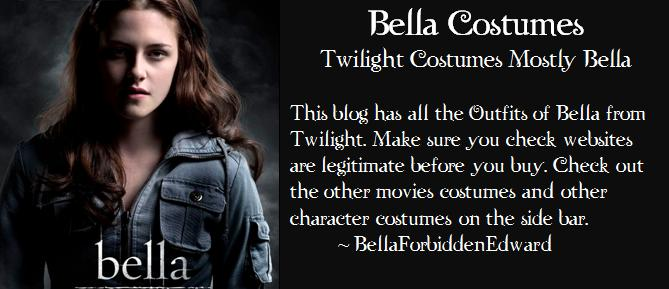 Bella Twilight Costumes Mostly Bella