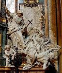 La Religión derrota a la herejía y al odio