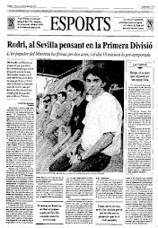 Al Sevilla !!!